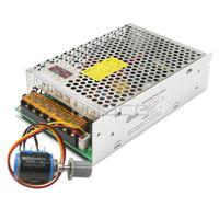 5 PCS/LOT Power Supply Module/Adapter AC110/220V to DC 0~24V 6A 150W Regulator/Switching Power Supply DC 5V 12V 24V Driver