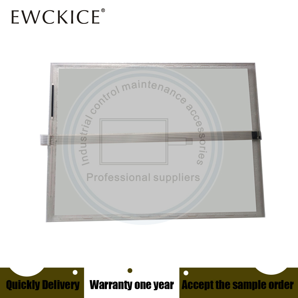 NEW SCN-AT-FLT17.1-Z01-0H1-R HMI PLC touch screen panel membrane touchscreen