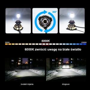 Image 3 - Roadsun ampoule de phare 9005 H4