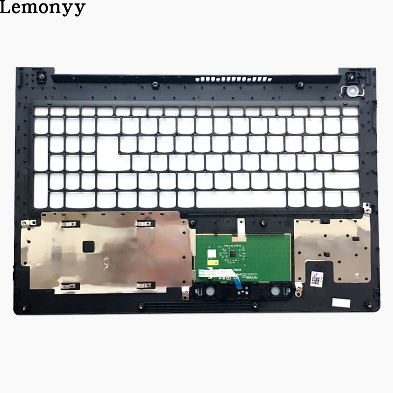 Image 3 - New for Lenovo ideapad 310 15 310 15ISK 310 15ABR 510 15 510 15ISK 510 15IKB Palmrest COVER+ Laptop Bottom Base Case Cover-in Laptop Bags & Cases from Computer & Office