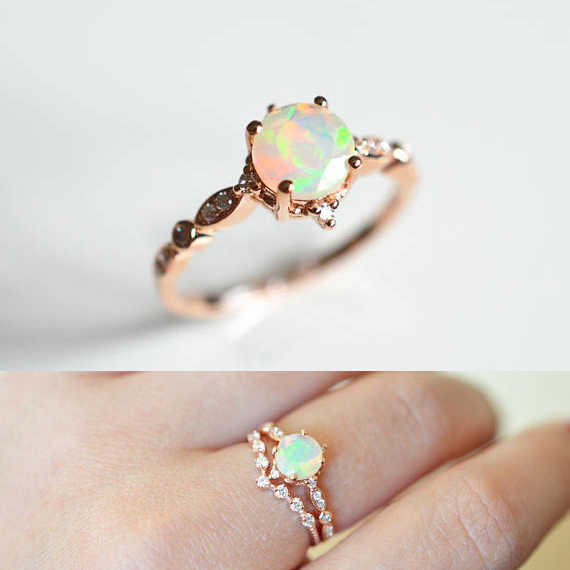 1.75ct AAA Zircon Engagement Rings for women Rose gold color Wedding rings female fine 925 sterling silver Jewelry top quality