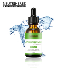 Hyaluronic Acid + Vitamin C Collagen Facial Serum Firming Face Lift Moisturizing Anti Aging Wrinkles and Fine Lines Serum