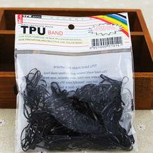 300 pcs Mini Hair Scrunchies
