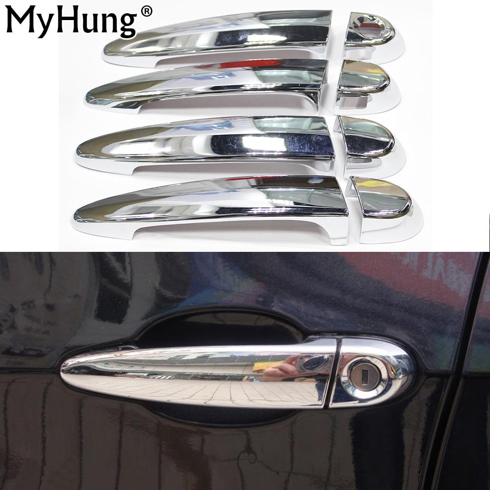 BMW 3 Series 2013 bmw x5 accessories Car Accessories Door Handle Cover Door Handle Protector Trim For ...