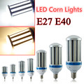 E27 E40 35W 45W 55W 65W 80W 100W 120W SMD5730 AC85-265V LED Corn Light White/Warm White Corn Lamp