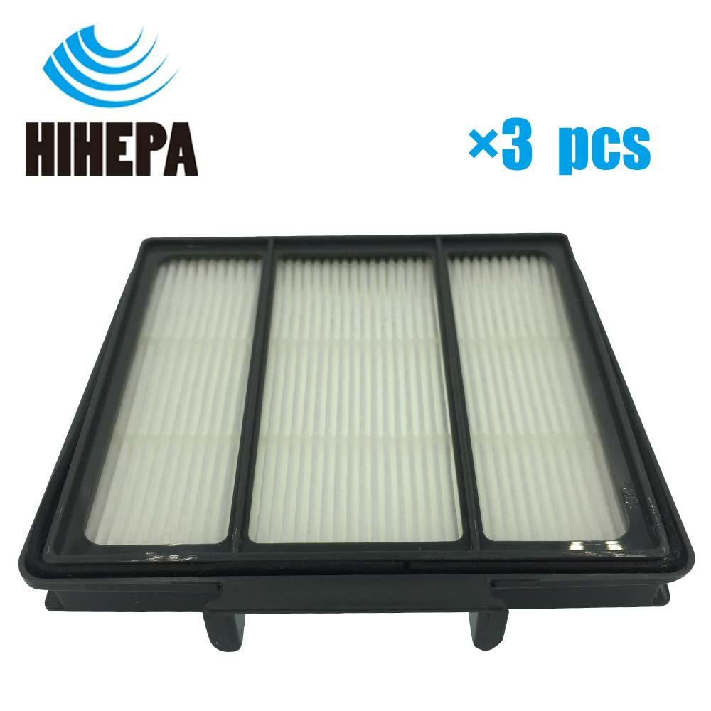 Home Appliance Parts Honesty 3pcs Pre-motor Hepa Filters For Shark Ion Robot Rv700_n Rv720_n Rv850 Rv851wv Rv850brn/wv Vacuum Cleaner Part Fit # Rvffk950 Vacuum Cleaner Parts