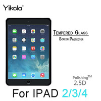 For Apple I PAD Mini 1 2 3 Screen Protector For Apple I Pad 2 3
