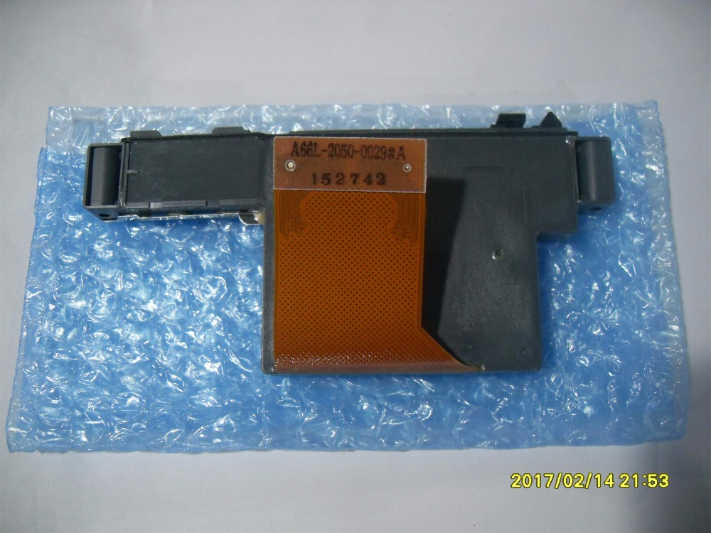 For FANUC A66L-2050-0029#A Card slot for fanuc a66l 2050 0044 e button bar cable system cable