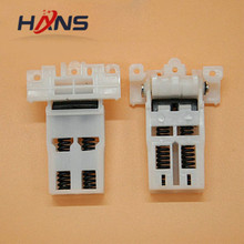 2pc. Doc Feeder ADF Hinge for Fuji for Xerox WorkCentre 3210 3220 3300 3320 3635 6110 PE16 PE120 for Ricoh SP 3200 AC104 AC205 все цены