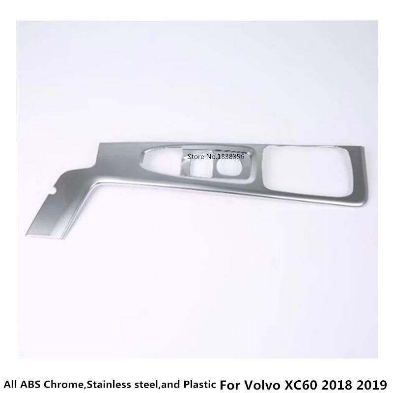 Yüksək keyfiyyətli Volvo XC60 2018 2019 avtomobil üslubu çubuq - Avtomobil daxili aksesuarları - Fotoqrafiya 3
