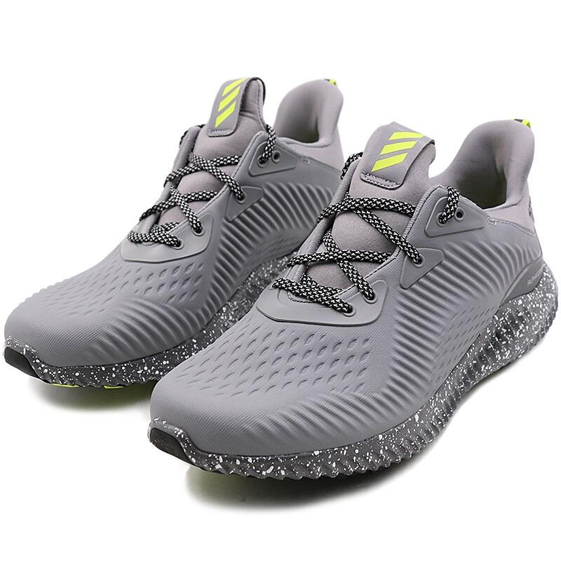 ba2264c15 Original New Arrival 2017 Adidas alphabounce em ctd Men s Running ...