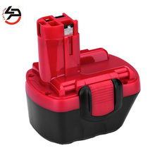 12V 3.0AH Replacement tool battery For BOSCH GSR GLI AHS GSB PSR 12 12VE BAT043 BAT045 BAT046 BAT049 BAT120 BAT139