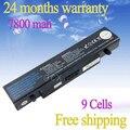 JIGU 6600mAh Laptop battery for Samsung R530 R540 R519 Q430 Q528 R428 AA-PB9NC5B AA-PB9NC6B AA-PB9NS6B AA-PL9NC2B AA-PL9NC6W