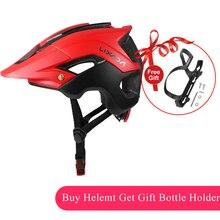 Lixada Bicycle Helmet Ultralight Cycling Helmet Casco Ciclis