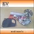 Для Mitsubishi engine S4Q S4Q2 водяной насос 32C45-00023