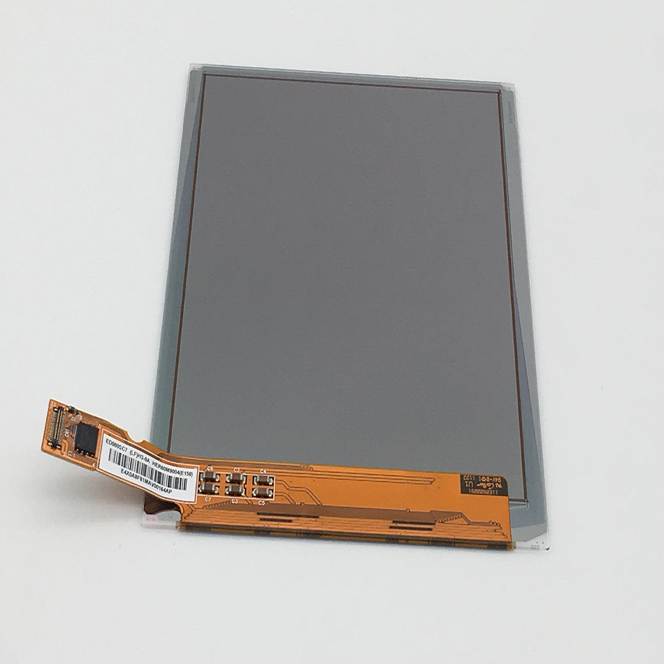 LF C1 LCD Display For KINDLE KEYBOARD 3G E-ink LCD Screen ebook Reader ED060SC7