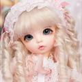 OUENEIFS Fairyland Littlefee Ante 1/6 sd/bjd model tsum reborn bb girls boys dolls toys shop dollhouse silicone resin furniture