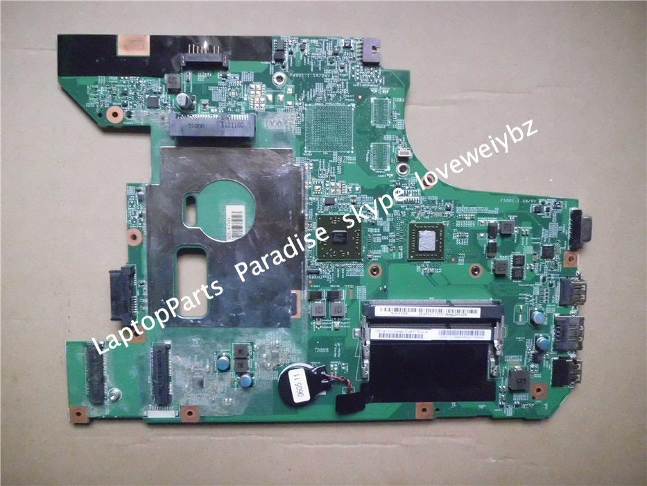 Brand New Original 48 4PN01 011 55 4PN01 001 Mainboard For Lenovo B575 laptop Motherboard with