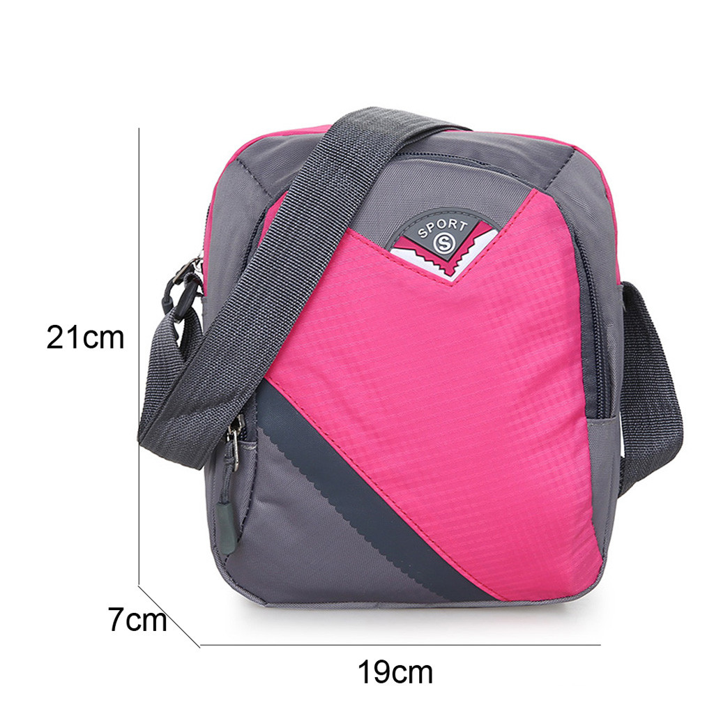 HTB1NUpwXhD1gK0jSZFsq6zldVXaE - Women Nylon Waterproof Large Capacity Shoulder Messenger Crossbody Bags men's bags laptop bags tote briefcases