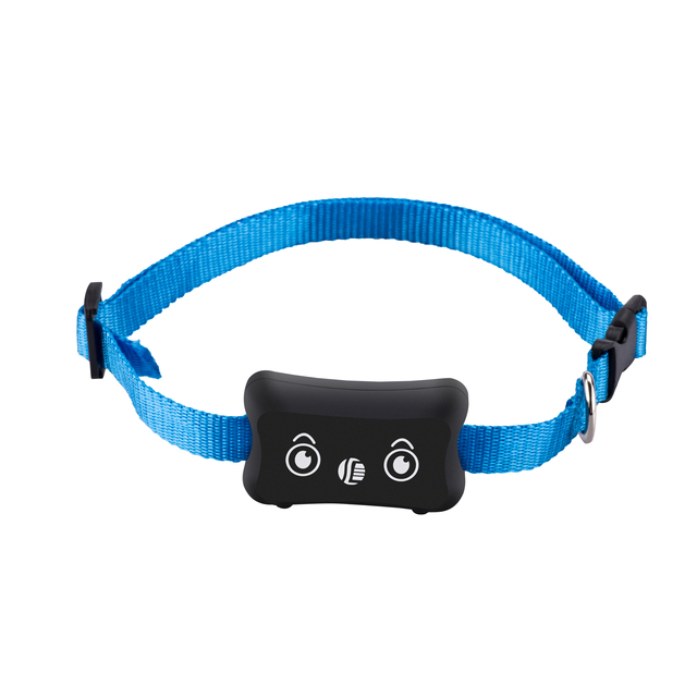 Mini Dog GPS Tracker Chargeable GPS Dog Collar Waterproof Kids Tracker GSM Real Time Cat Collars Locator Pet Products