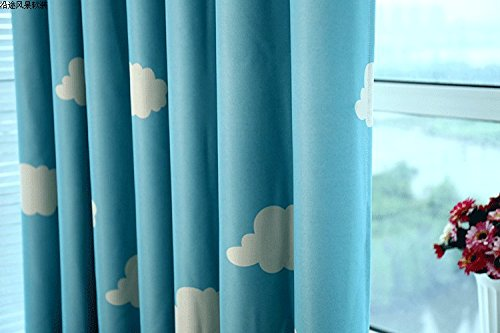 Curtains Ideas curtains for cheap : MYRU High Quality Baby Curtains, Childrens Cheap Blackout Curtains ...