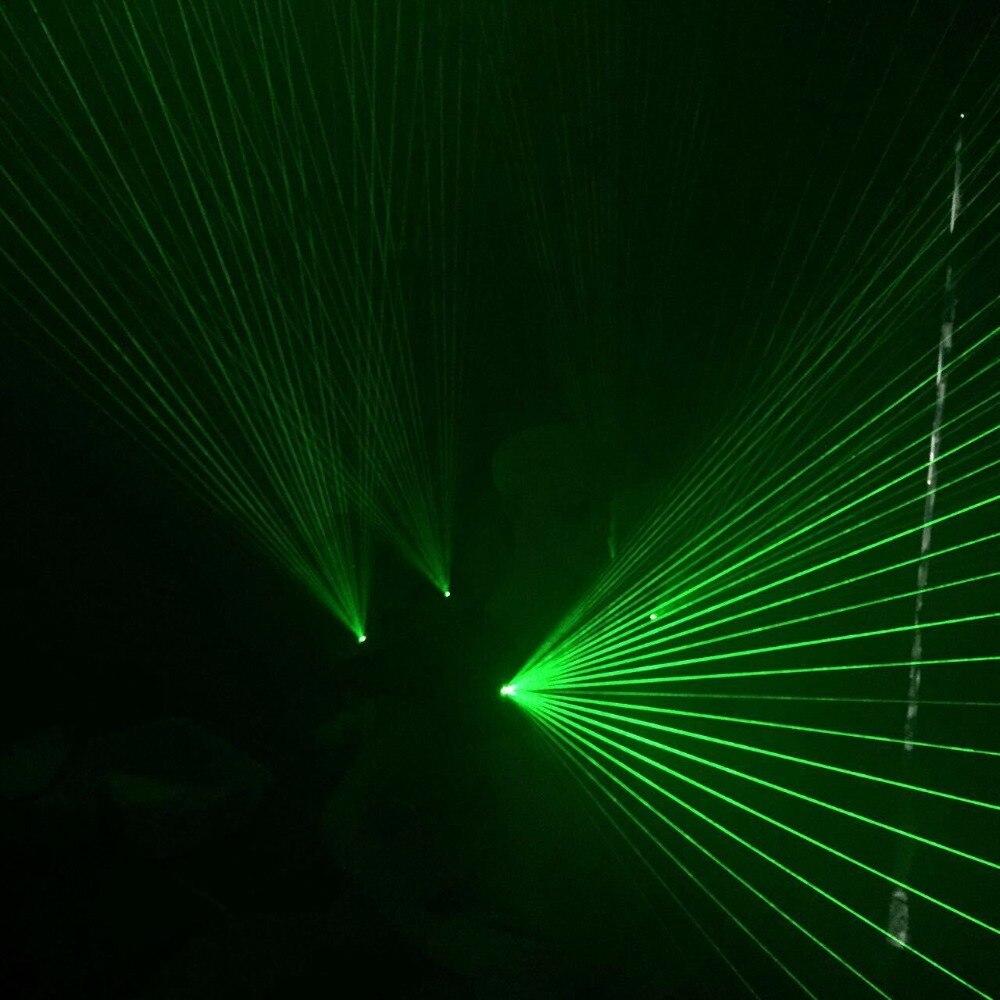 Uusi muotoilu Vihreä Laserman-olkapääpuku Liivi valoisa vyötärö - Tavarat lomien ja puolueiden - Valokuva 2