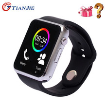 Smart Watch A1 Smartwatch Bluetooth With Camera Answer Call Smart Watches For Android iOS smart watches