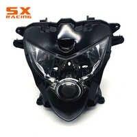 Accesorios de la motocicleta faro delantero de montaje de la linterna para SUZUKI K4 GSXR600 GSXR750 GSXR 600, 750, 2004, 2005