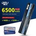 JIGU 6 hücreleri Laptop batarya A31-1025 A32-1025 Eee PC için ASUS için 1025 serisi 1225 1225B 1225C 1025C 1025CE R052 r052C R052CE