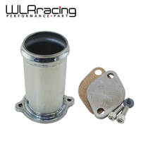 WLRING STORE EGR REMOVAL Kit Valve Replacement Pipe For Jaguar X Type For Ford Mondeo 2