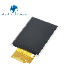 Image 5 - TZT 1,77 дюймовый TFT ЖК экран 128*160 1,77 TFTSPI TFT цветной экран модуль последовательного порта