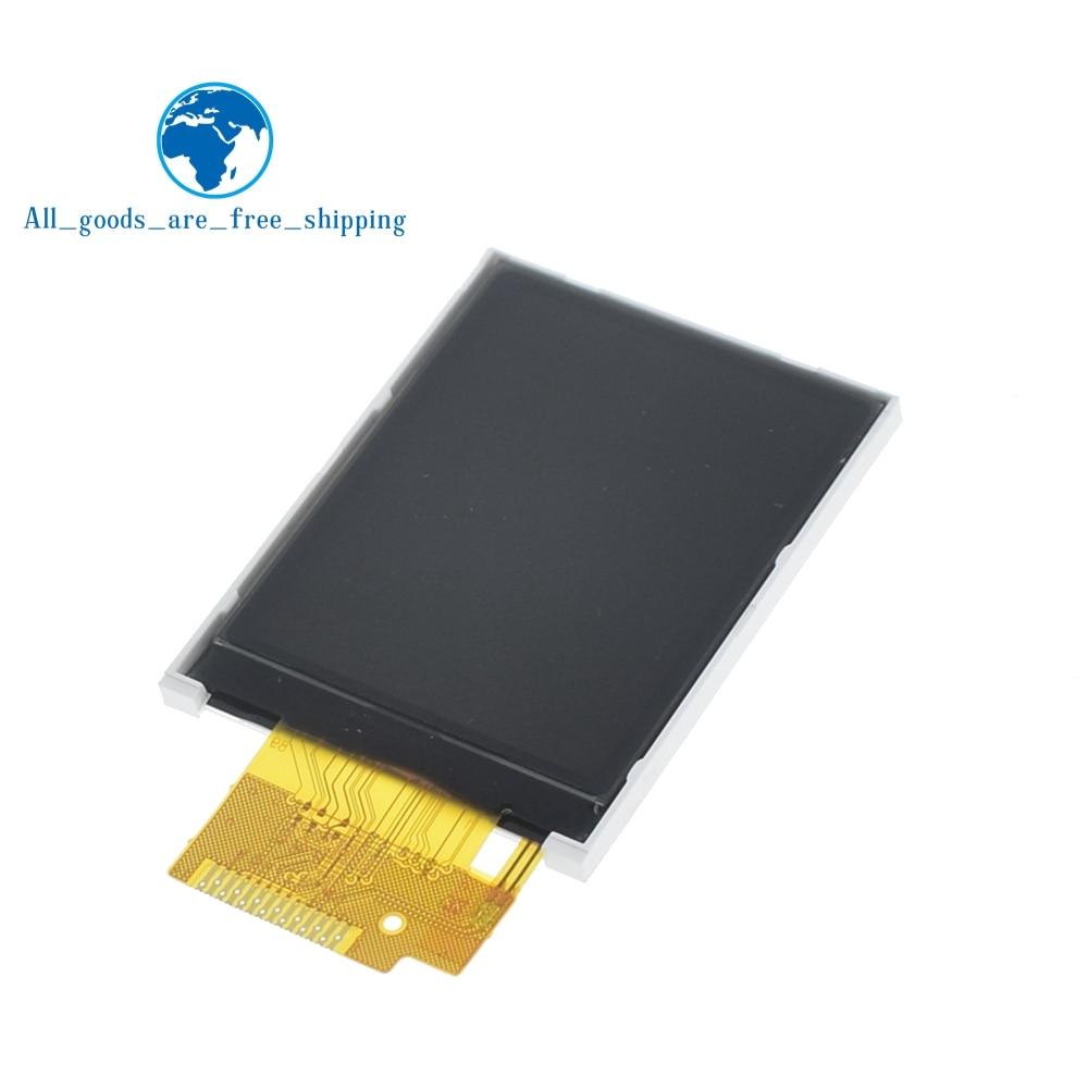 Image 5 - Tzt 1.77 インチ tft 液晶画面 128*160 1.77 tftspi tft  カラースクリーンモジュールシリアルポートモジュール    グループ上の 電子部品