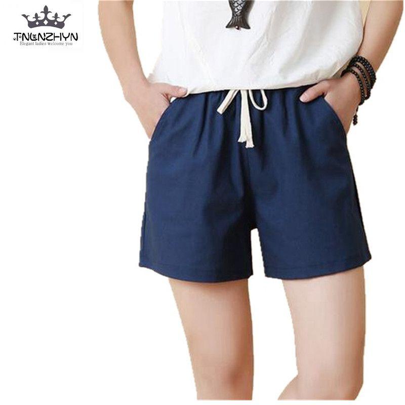 Online Get Cheap Cotton Women's Shorts -Aliexpress.com ...