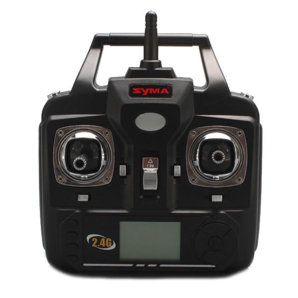 Nueva llegada, Venta caliente Syma X5 X5C X5C-1 2,4g nueva versión rc helicóptero Parte transmisor Mode2