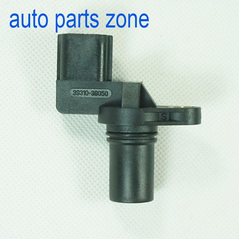 2001 Chevrolet Tracker Camshaft: MH ELECTRONIC Camshaft Position Sensor CAM For Hyundai