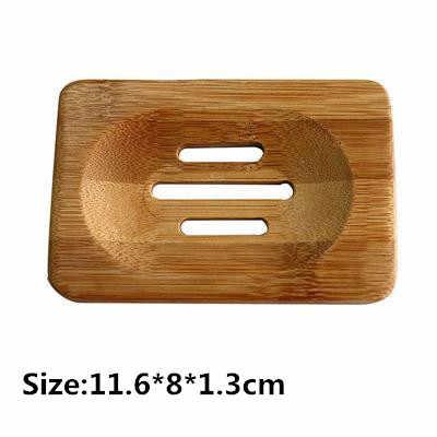 Wielu mydło tacka do przechowywania drewna/tworzyw sztucznych/stali nierdzewnej mydło bambusowe DishSoap Rack Plate Box pojemnik do kąpieli prysznic płyta łazienka