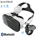 Xiaozhai Bobovr Z4 Mini 3D VR Google Cardboard Virtual Reality Glasses For 3.5-6.0 Inches Smartphones with R1 Bluetooth Gamepad
