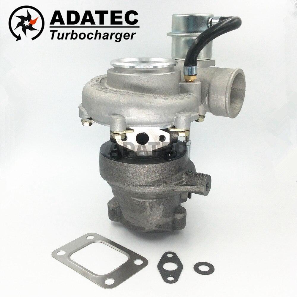 GT1752S turbo garrett 452204-5005S 452204 turbocharger 9172123 9080290 4611349 55560913 turbine for SAAB 9-5 2.0 T B205E 150 HP