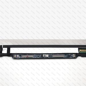 Image 5 - B140XTN02。 E N140HCE EBA 14 IPS LED 液晶タッチスクリーンデジタイザ国会 + フレーム Hp パビリオン X360 14 ba シリーズ