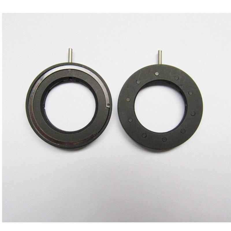 1-18.9MM Amplifying Diameter Zoom Optical Iris Diaphragm Aperture Condenser 10 Blades for Digital Camera Microscope Adapter  цены