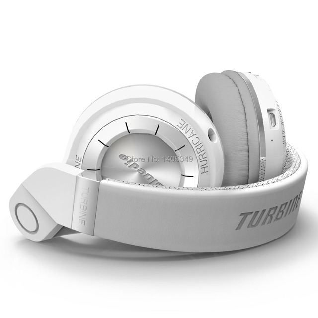 Bluedio T2 Bluetooth Stereo Headphone Wireless Folding Headphones Built-in Mic BT4.1 Powerful Bass Over-ear Headphones