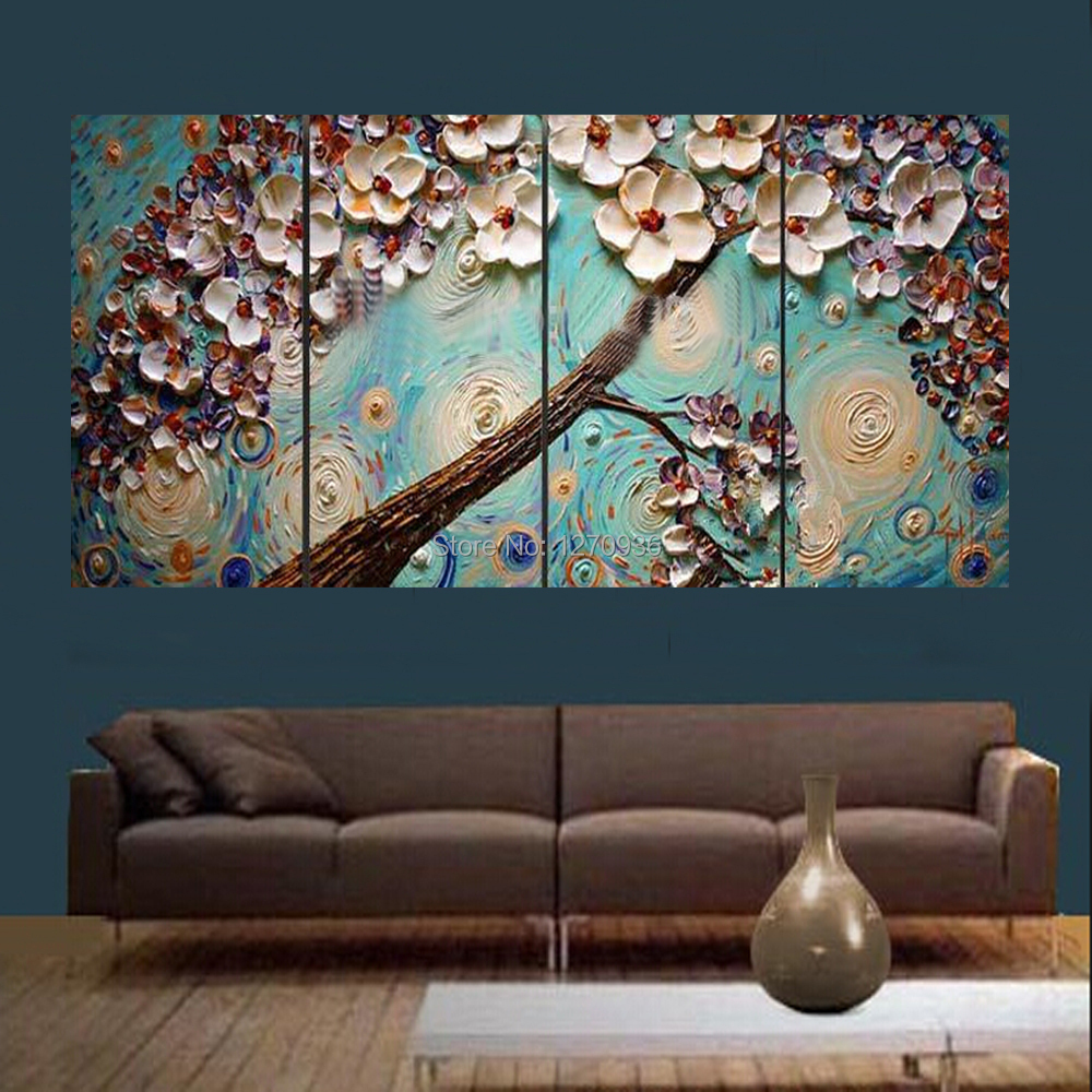 Painting For Bedroom Aliexpresscom Buy Shenzhen Dafen Wholesale Skilful Artists