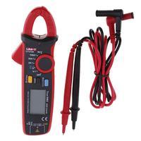 UT210E True RMS Mini Digital Clamp Meters AC DC Current Voltage Auto Range Capacitance Non Contact