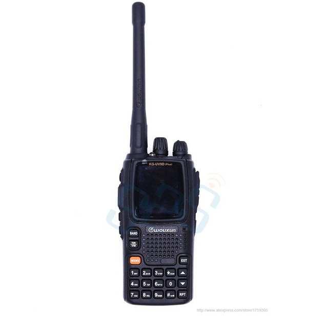 Schema Elettrico Walkie Talkie : Online shop wouxun kg uv9d più walkie talkie uhf vhf multi band