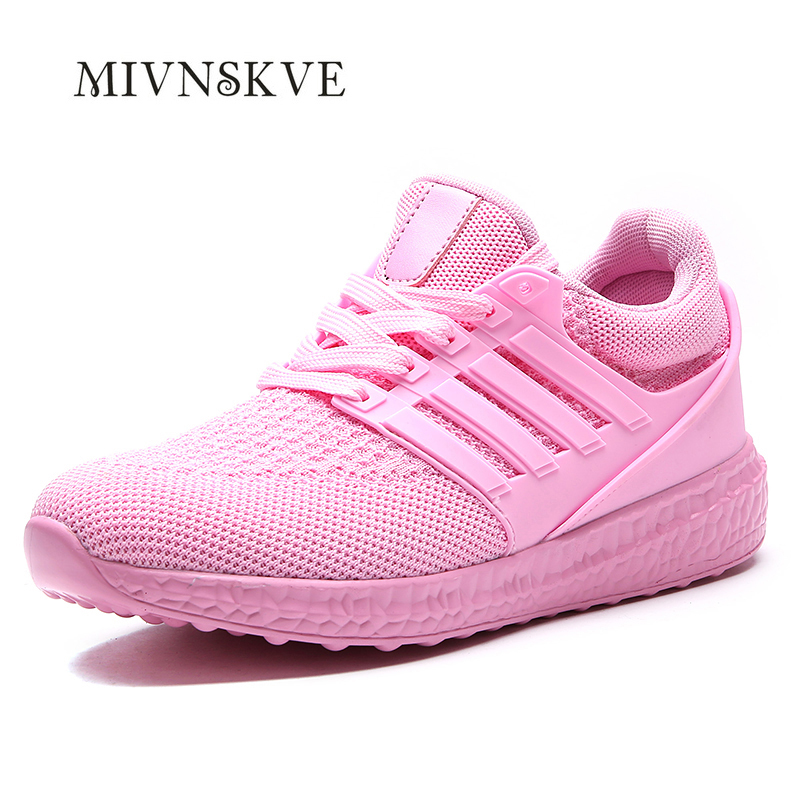 ФОТО 2017 Casual Shoes Basket Female Superstar Flat Shoes Air Mesh Tenis Feminino women Shoes Sport Zapatillas Hombre Trainers 35~44