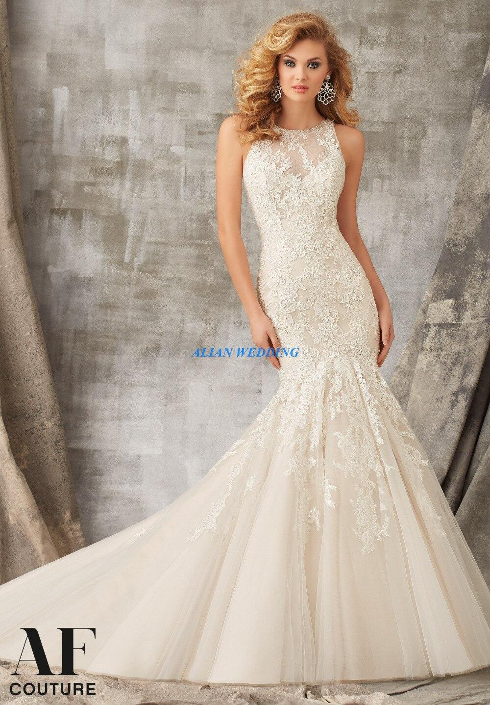 Wedding Dress Makers Promotion-Shop for Promotional Wedding Dress ...