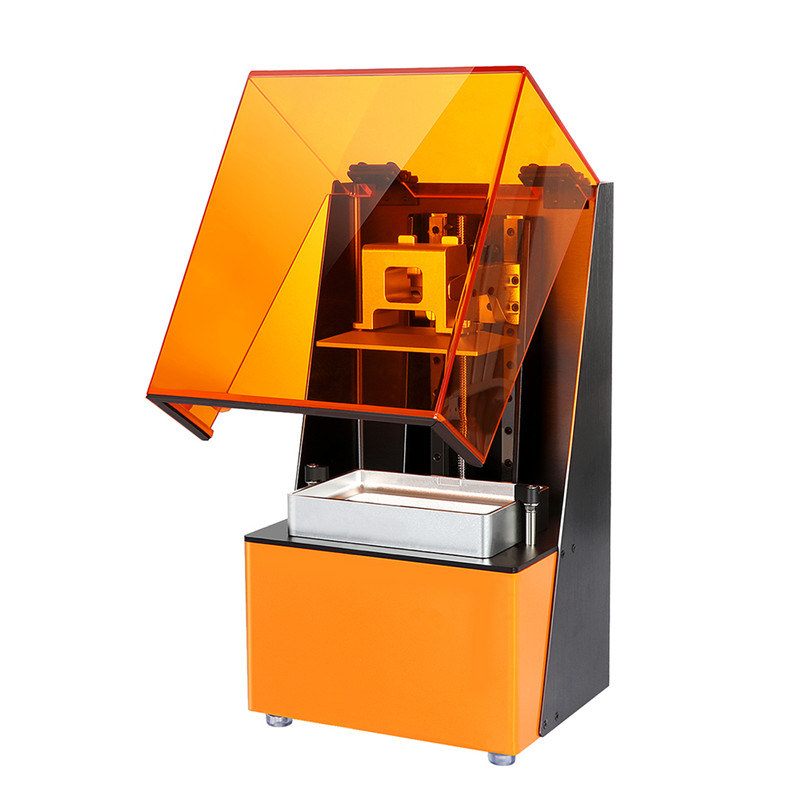 Guide linéaire 12-36 mm/h de trancheuse de Photon de résine d'imprimante de la haute précision 3D SLA/LCD pour l'éducation/médical/Art
