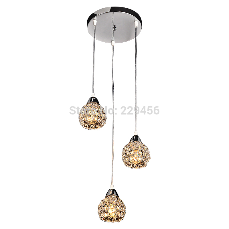 Compare Prices on Kitchen Crystal Pendant Lights Online Shopping