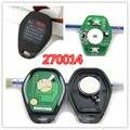 Автомобильный пульт дистанционного управления  оболочка ключа и материнская плата для Geely FC  Geely Vision