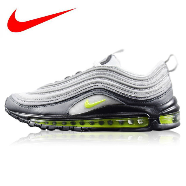 95b1d434d5ddbc Nike WMNS Air Max 97 Neon Men s Running Shoes